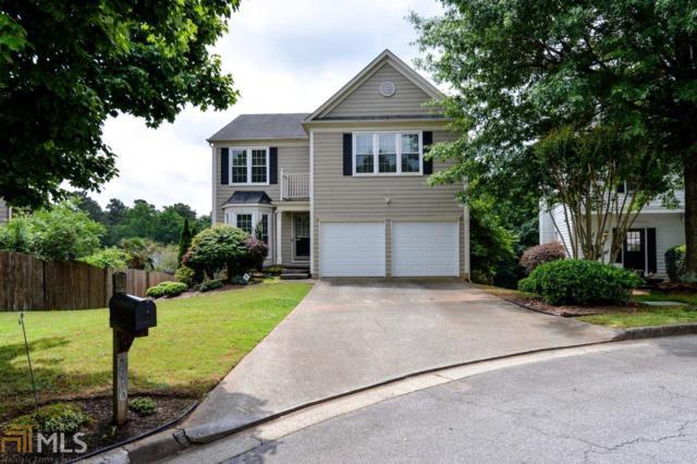 270 Leasingworth Way, Roswell, GA 30075 (MLS #8383787) :: Keller Williams Atlanta North