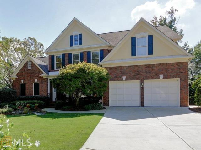 360 Craighead Dr, Sandy Springs, GA 30319 (MLS #8383797) :: The Durham Team