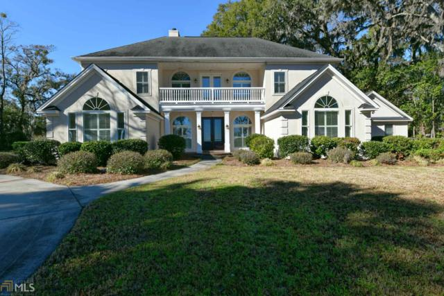 6101 La Roche Ave, Savannah, GA 31406 (MLS #8383820) :: Rettro Group