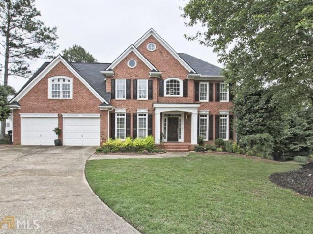 4642 Meharris Pl, Marietta, GA 30062 (MLS #8383861) :: Keller Williams Atlanta North
