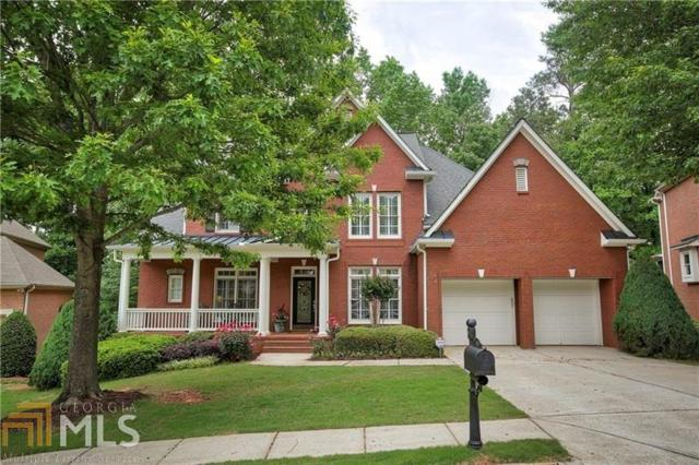1185 Beacon Hill Crossing, Alpharetta, GA 30005 (MLS #8383880) :: Keller Williams Atlanta North