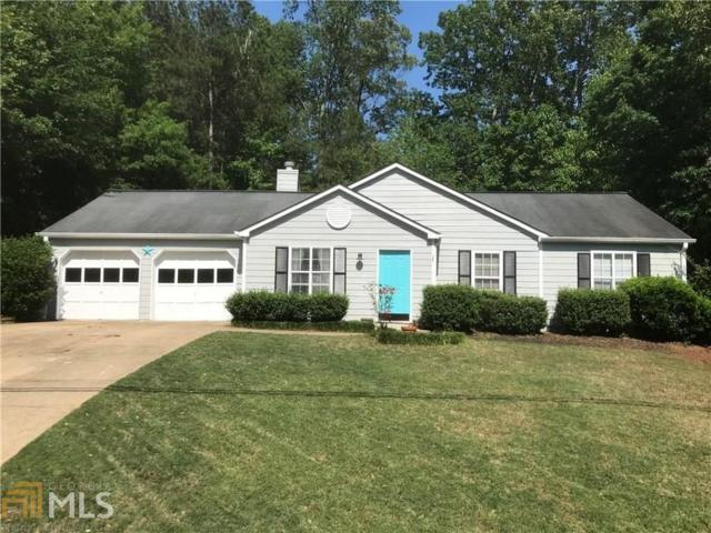 1812 River Rock Trail, Woodstock, GA 30188 (MLS #8383884) :: Keller Williams Atlanta North