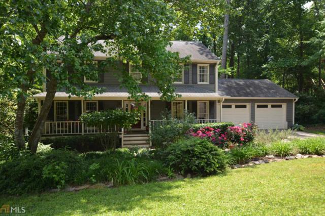 4036 Crossfield Court, Marietta, GA 30062 (MLS #8383893) :: Keller Williams Atlanta North