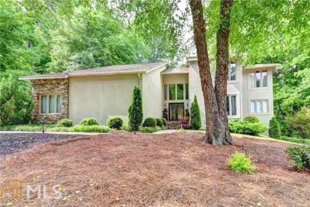 570 Huntwick Place, Roswell, GA 30075 (MLS #8383894) :: Keller Williams Atlanta North
