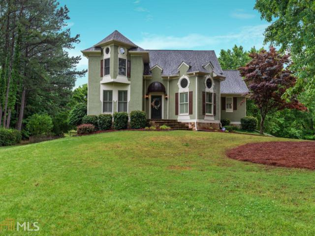155 Inland Circle, Newnan, GA 30263 (MLS #8383900) :: Keller Williams Realty Atlanta Partners