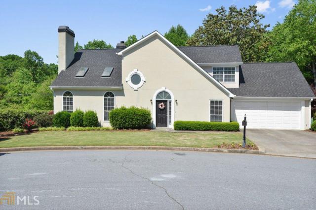 185 Sweetwater Trce, Roswell, GA 30076 (MLS #8383910) :: Keller Williams Atlanta North