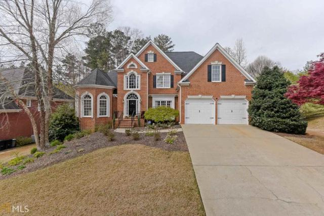 4097 NE Tropez Pl #4, Roswell, GA 30075 (MLS #8383921) :: Keller Williams Atlanta North