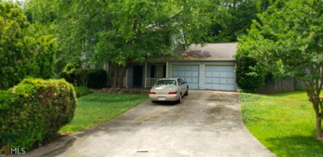 10540 Colony Glen Drive, Alpharetta, GA 30022 (MLS #8383934) :: Keller Williams Atlanta North