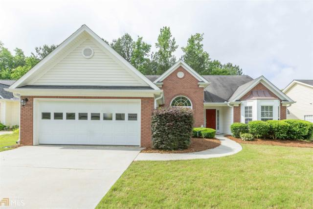 208 Lake Cove Approach, Newnan, GA 30265 (MLS #8383971) :: Keller Williams Realty Atlanta Partners