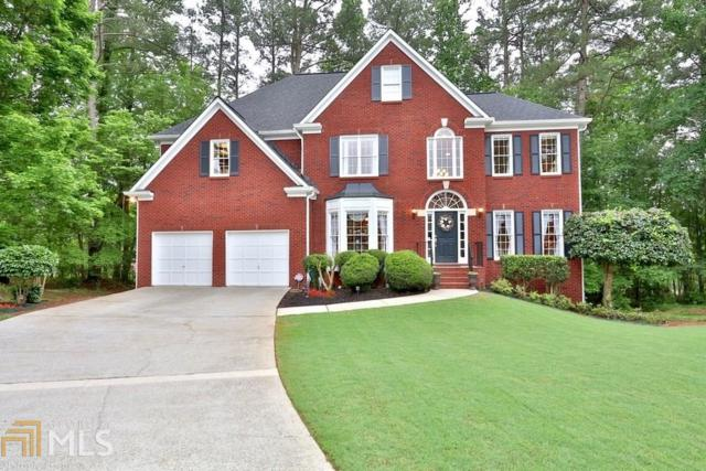 1352 Benjamin Court, Lawrenceville, GA 30043 (MLS #8384010) :: Keller Williams Realty Atlanta Partners