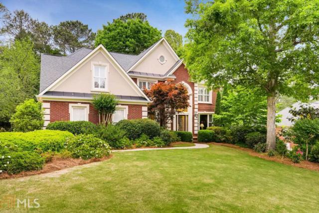 115 Chickering Pkwy, Roswell, GA 30075 (MLS #8384023) :: Keller Williams Atlanta North