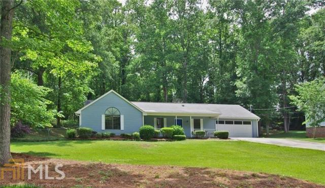 4181 S Fork Dr, Snellville, GA 30039 (MLS #8384032) :: Keller Williams Realty Atlanta Partners