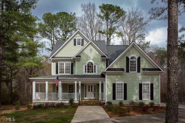 325 Loring Ln, Peachtree City, GA 30269 (MLS #8384080) :: Keller Williams Realty Atlanta Partners