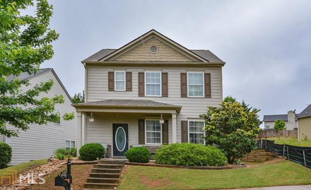 116 Camdyn Circle #188, Woodstock, GA 30188 (MLS #8384085) :: Keller Williams Atlanta North