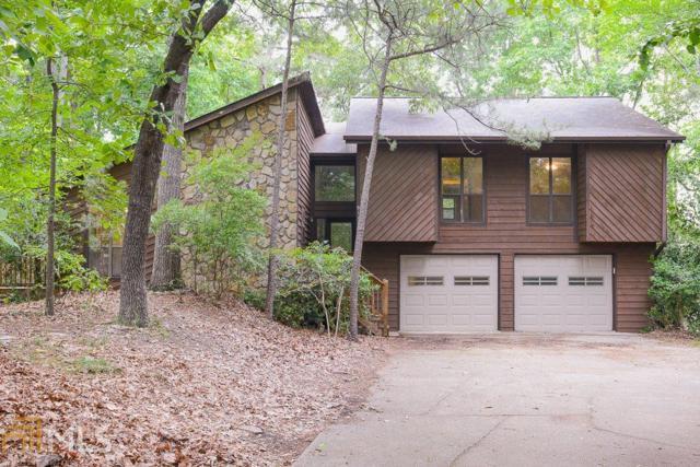 9113 Branch Valley Way, Roswell, GA 30076 (MLS #8384099) :: Keller Williams Atlanta North