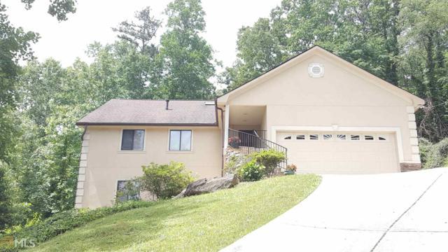 5040 Lake Fjord Pass, Marietta, GA 30068 (MLS #8384108) :: Keller Williams Atlanta North