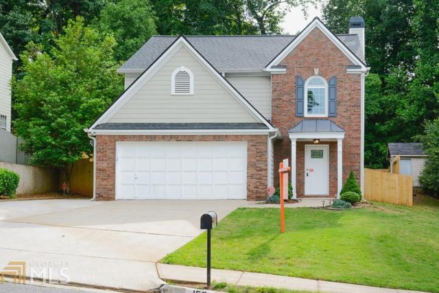 150 Enclave Ct, Roswell, GA 30076 (MLS #8384212) :: Keller Williams Atlanta North