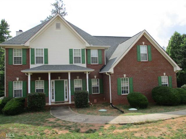 705 Forestglen, Mcdonough, GA 30252 (MLS #8384329) :: The Durham Team