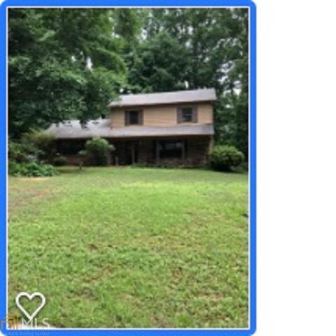 2016 Dutchess Rd, Lithia Springs, GA 30122 (MLS #8384394) :: Keller Williams Realty Atlanta Partners