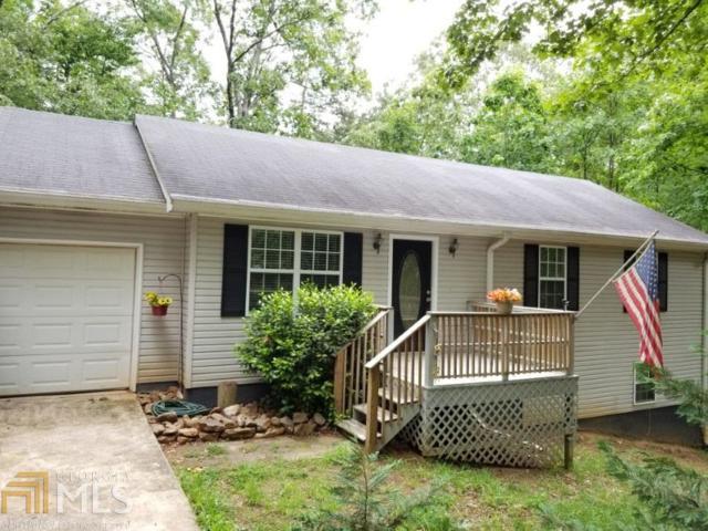 39 Holly St, Buchanan, GA 30113 (MLS #8384503) :: Main Street Realtors