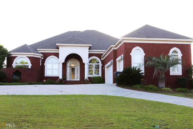 350 Eagle Ridge #5, Macon, GA 31216 (MLS #8384637) :: Anderson & Associates