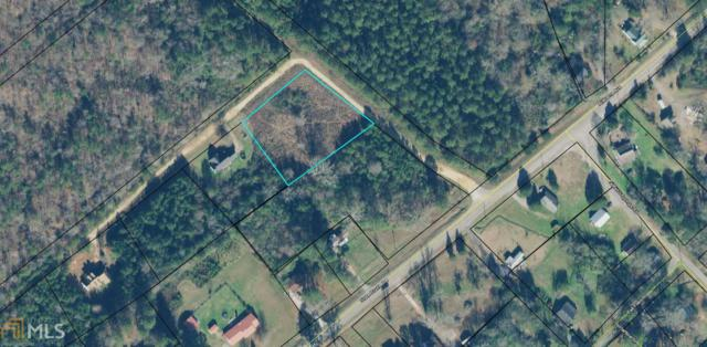 0 Hoskins, Lyerly, GA 30730 (MLS #8384668) :: Buffington Real Estate Group