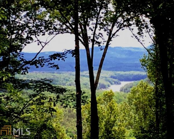0 Croft Mountain #121, Blairsville, GA 30512 (MLS #8384896) :: Team Cozart