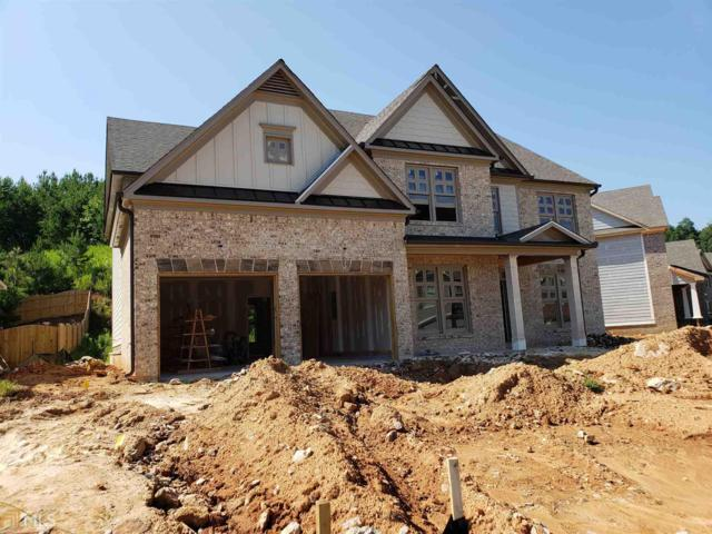 4719 Sierra Creek, Hoschton, GA 30548 (MLS #8385057) :: The Durham Team