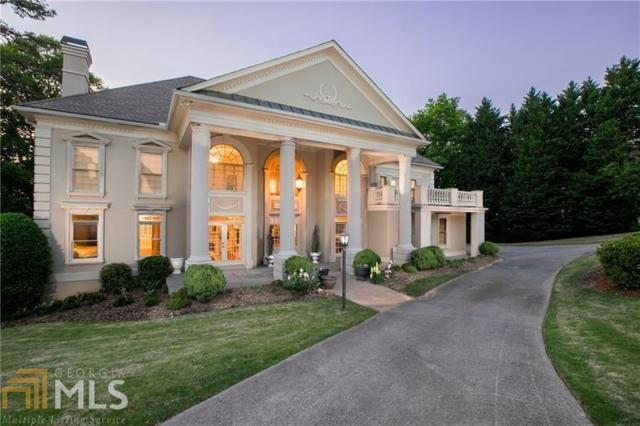 115 S Smead Ct, Roswell, GA 30076 (MLS #8385078) :: Bonds Realty Group Keller Williams Realty - Atlanta Partners