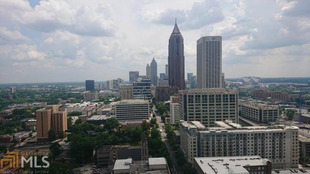 855 Peachtree St #2805, Atlanta, GA 30308 (MLS #8385308) :: Keller Williams Realty Atlanta Partners