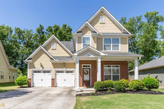 5775 Berkshire Trce, Braselton, GA 30517 (MLS #8385579) :: Bonds Realty Group Keller Williams Realty - Atlanta Partners