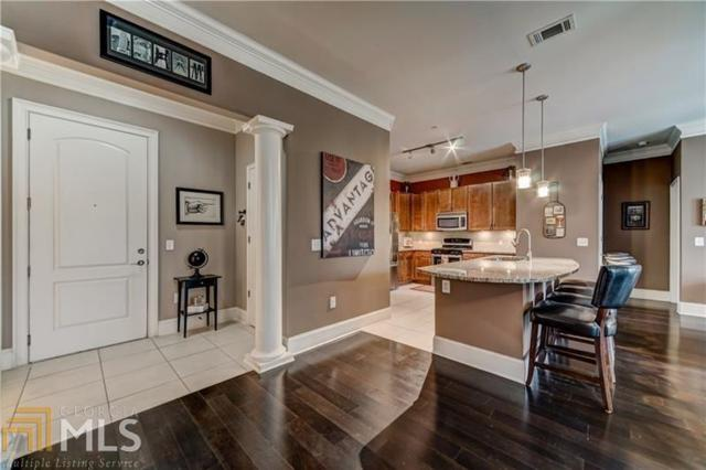 3621 Vinings Slope #3203, Atlanta, GA 30339 (MLS #8385787) :: Keller Williams Realty Atlanta Partners