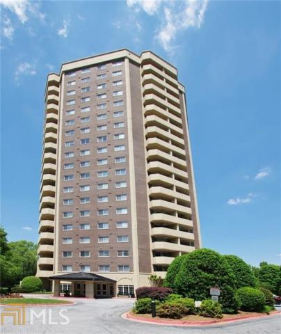 1501 Clairmont Rd #425, Decatur, GA 30033 (MLS #8385849) :: Keller Williams Realty Atlanta Partners