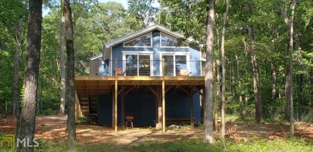 428 Paradise Pt Rd, Hartwell, GA 30643 (MLS #8386414) :: Keller Williams Realty Atlanta Partners