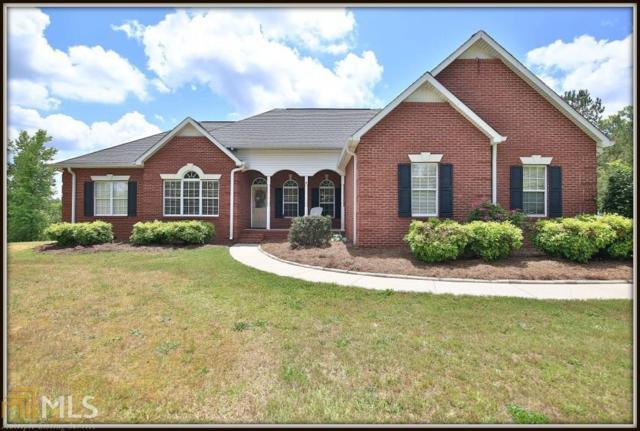 73 Corinth Five Points Rd, Buchanan, GA 30113 (MLS #8386592) :: Main Street Realtors