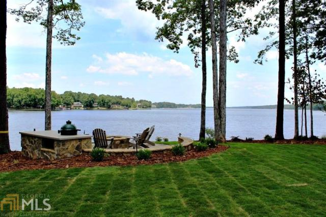 206 Eagles Way #4, Eatonton, GA 31024 (MLS #8386620) :: Anderson & Associates