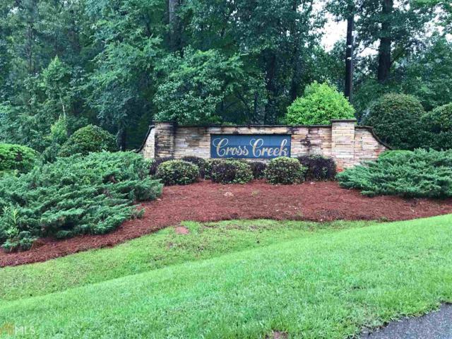 106 Cross Creek Cir 4A, Macon, GA 31210 (MLS #8386795) :: Keller Williams Realty Atlanta Partners