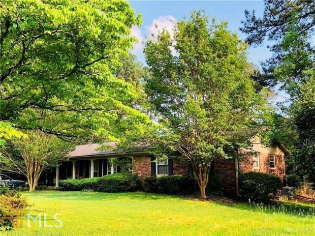 2215 Meadowvale Dr, Atlanta, GA 30345 (MLS #8386982) :: Keller Williams Realty Atlanta Partners