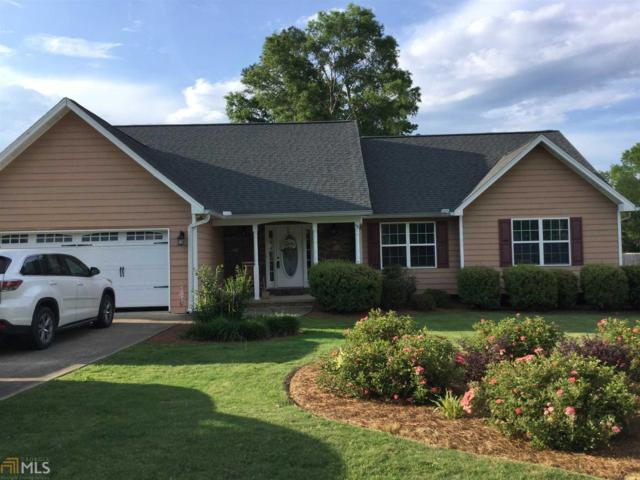 50 Central Grove Rd, Rome, GA 30165 (MLS #8387116) :: Anderson & Associates