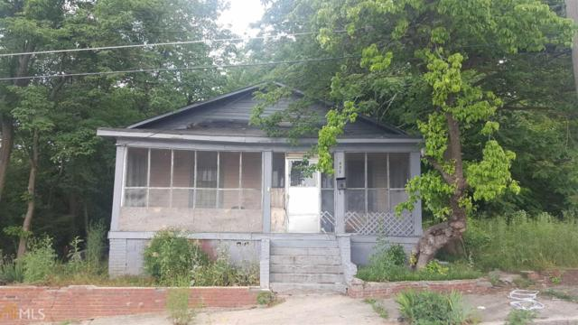 439 Formwalt St, Atlanta, GA 30312 (MLS #8387183) :: Keller Williams Realty Atlanta Partners