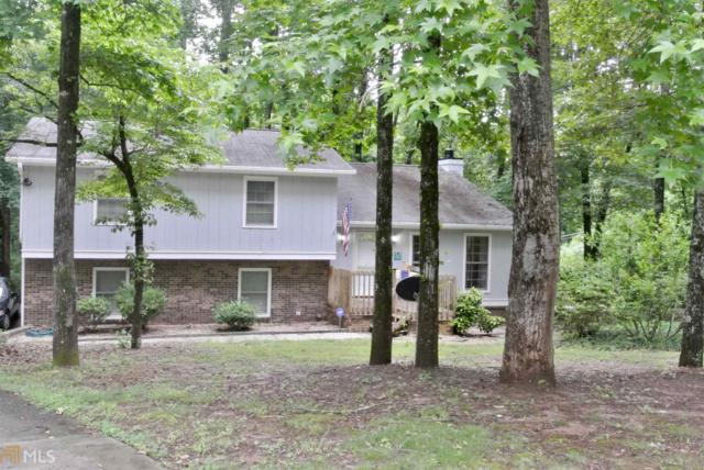 627 Tahoe Dr, Conyers, GA 30094 (MLS #8387274) :: The Durham Team