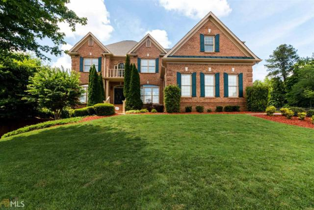 2241 Hunters Green, Lawrenceville, GA 30043 (MLS #8387292) :: Anderson & Associates
