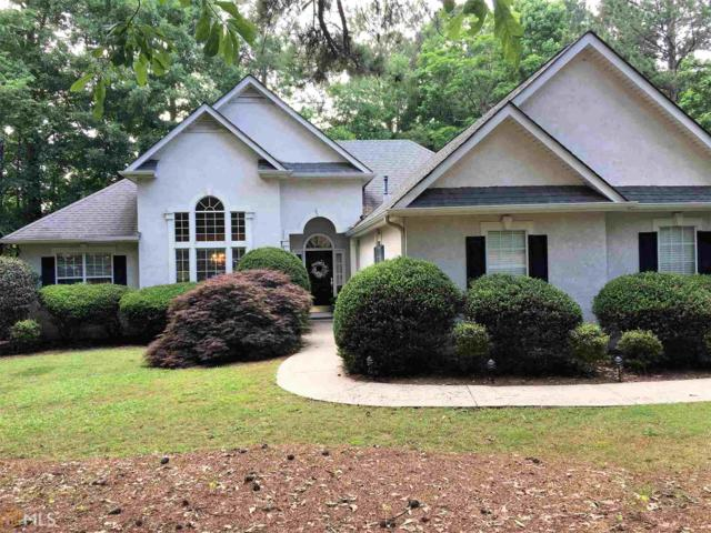 12 Portage Ln, Sharpsburg, GA 30277 (MLS #8387385) :: Keller Williams Realty Atlanta Partners