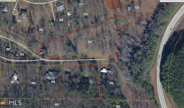 0 Rhododendron Ln I, Cleveland, GA 30528 (MLS #8387808) :: Bonds Realty Group Keller Williams Realty - Atlanta Partners