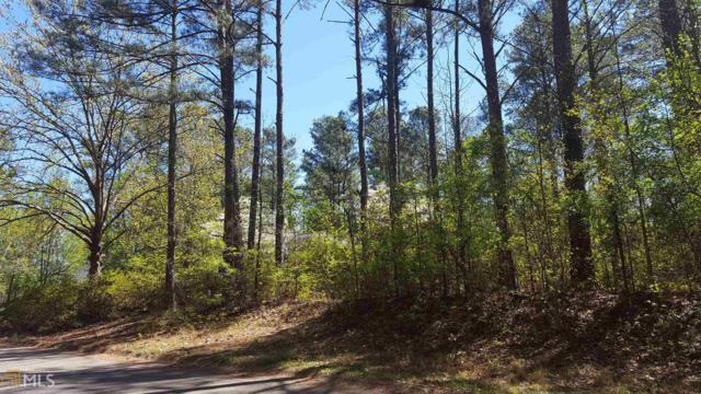 0 Dogwood Cir #18, Roanoke, AL 36274 (MLS #8387888) :: Anderson & Associates