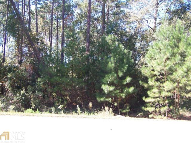 0 Monarch Cir, Statesboro, GA 30458 (MLS #8387925) :: Anderson & Associates