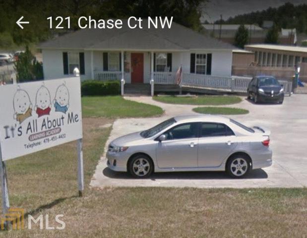 121 Chase Ct, Milledgeville, GA 31061 (MLS #8388091) :: Ashton Taylor Realty