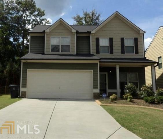 3903 Kingfisher Dr, Atlanta, GA 30349 (MLS #8388106) :: Anderson & Associates