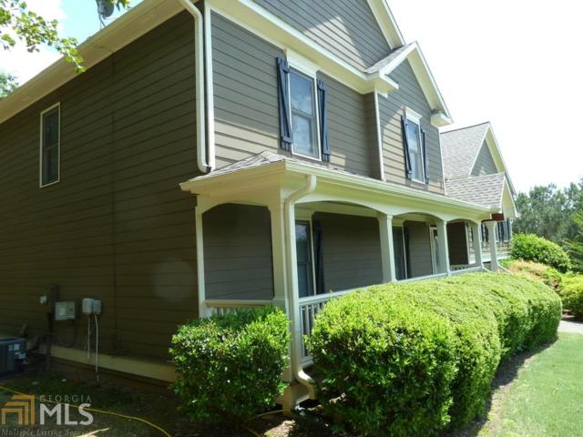 105 Hammond Dr #6, Canton, GA 30114 (MLS #8388314) :: Keller Williams Realty Atlanta Partners