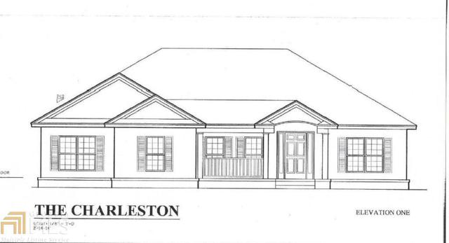 209 Stonebrook Way #23, Statesboro, GA 30458 (MLS #8388315) :: Keller Williams Realty Atlanta Partners
